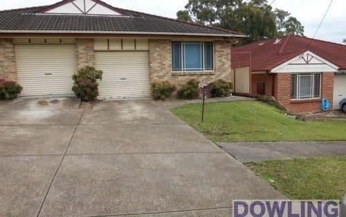 1/12 Faulkner Crescent, North Lambton NSW
