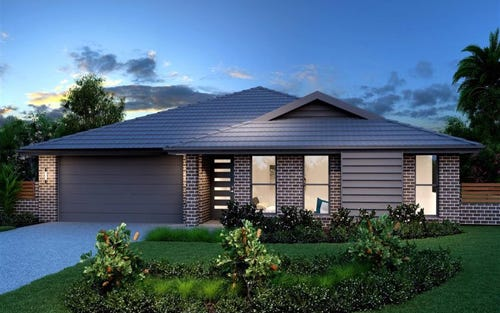 Lot 672 Killara Road, Carrington Park Estate, Nowra NSW 2541