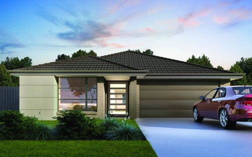 Lot 121 Kursk Road, Edmondson Park NSW 2174