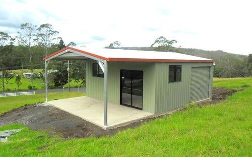 4 Silky Oak Place, Kyogle NSW 2474