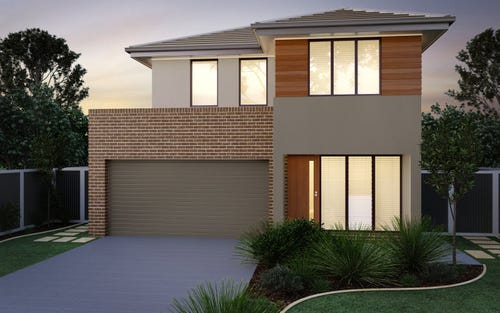Lot 14 Road No.4, The Ponds NSW 2769