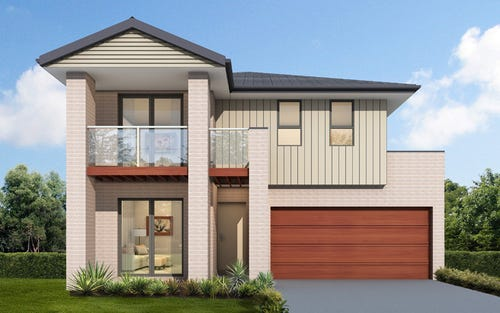 Lot 39 Withers Road, Kellyville NSW 2155