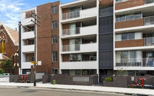 7/21 Conder Street, Burwood NSW
