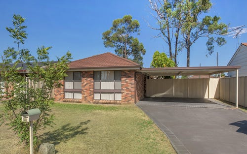 88 Neilson Crescent, Bligh Park NSW 2756