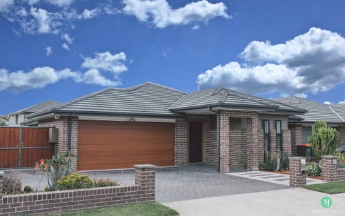 88 Mosaic Avenue, The Ponds NSW 2769