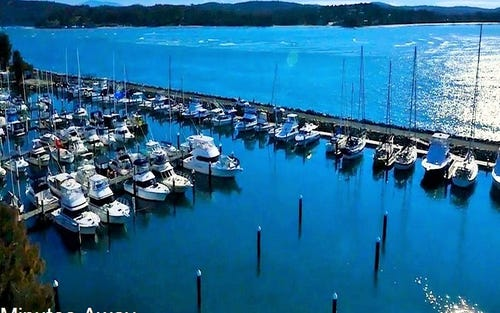 Address available on request, Catalina NSW 2536