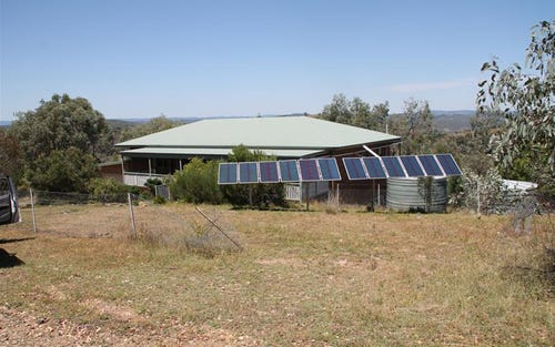 435 Mountain Creek Road, Tenterfield NSW 2372