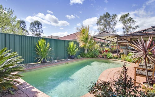 8 Peter Place, Bligh Park NSW 2756