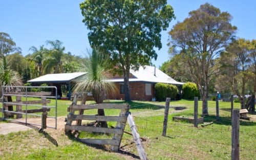 306 Eden Creek Road, Kyogle NSW 2474