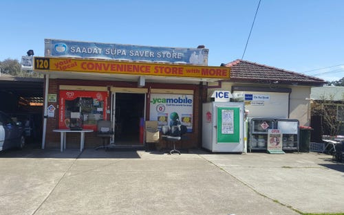 120 Walters Road, Blacktown NSW 2148