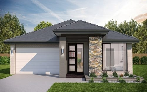 Lot 3486 Portsmouth Circuit, Jordan Springs NSW 2747