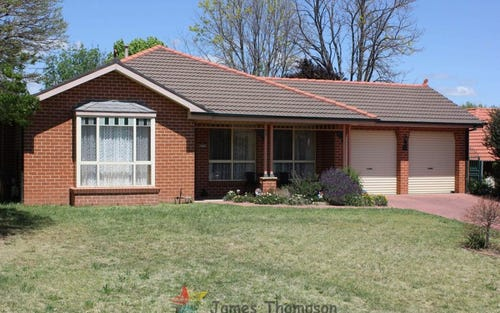 11 Wentworth Drive, Tambaroora NSW 2795