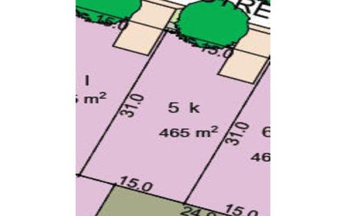 Lot 5k Kimmorley Street, Casey ACT 2913