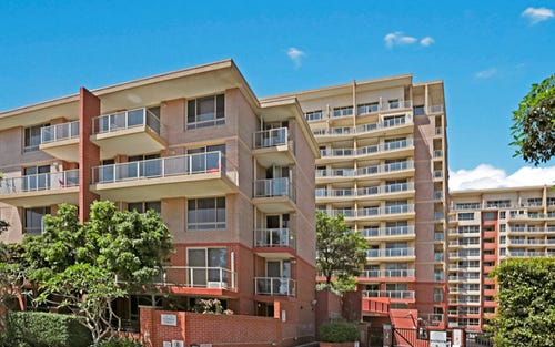 141/14-16 Station Street, Homebush NSW 2140