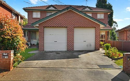 6 Dorothy St, Wentworthville NSW 2145