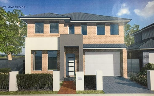 Lot 5 Cnr McFarlene & Vinny Road, Edmondson Park NSW 2174
