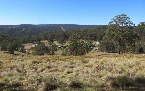 'Eastwood' , 12512 Armidale-Kempsey Road, Wollomombi NSW 2350