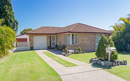 44 Kyamba Crescent, Maryland NSW 2287