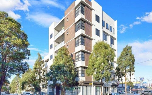 5/56-58 Powell Street, Homebush NSW