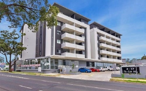 3-17 Queen Street, Campbelltown NSW 2560