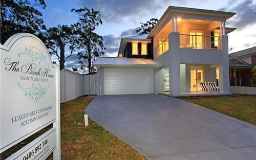 107 Sanctuary Point Road, Sanctuary Point NSW 2540