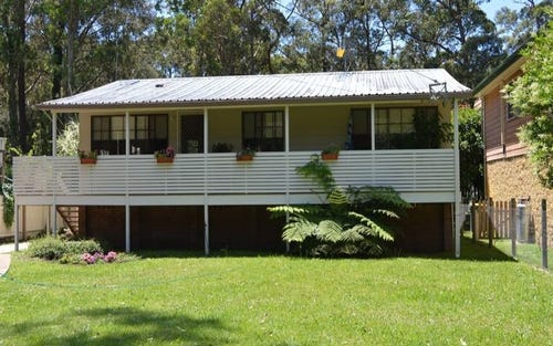 345 The Park Drive, Sanctuary Point NSW 2540