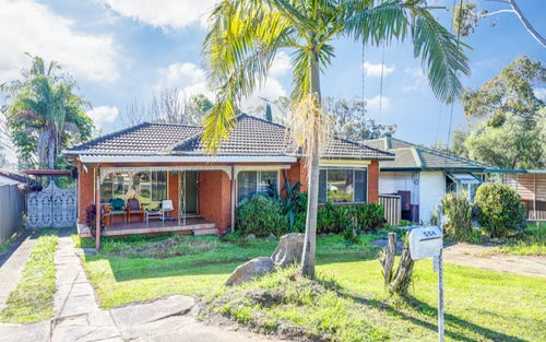 556 Great Western Highway, Pendle Hill NSW 2145