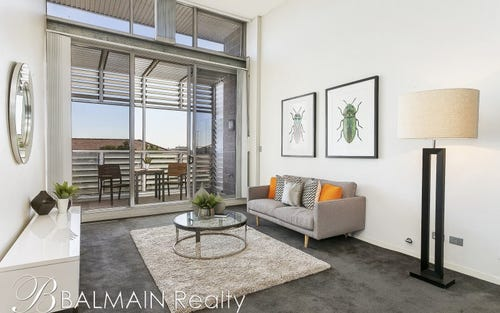 Level 3/43 Terry Street, Rozelle NSW
