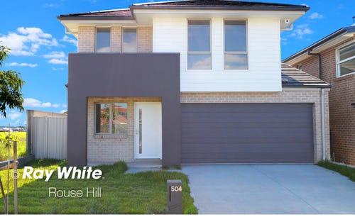 504 Hodges Road, Kellyville NSW