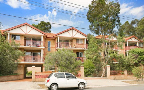 11/108 STAPLETON STREET, Pendle Hill NSW