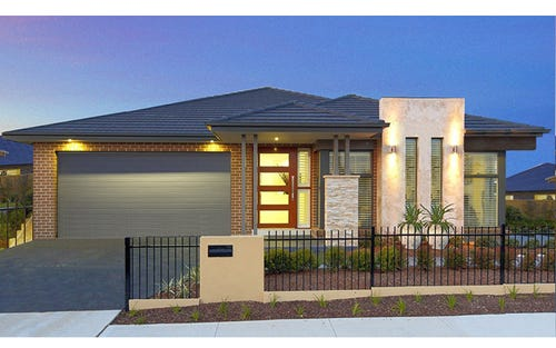 Lot 478 Steward Drive, Oran Park NSW 2570