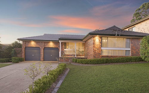 7 Coral Cres, Kellyville NSW