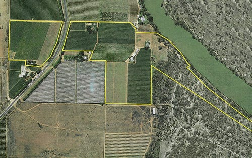 Lot 3 Sturt Highway, Monak NSW 2738