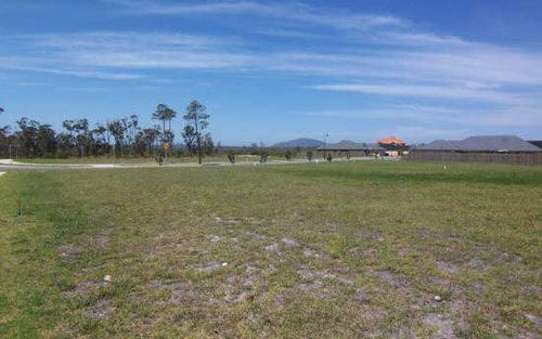 Lot 6, Lot 6 Shoreline Drive, Tea Gardens NSW 2324