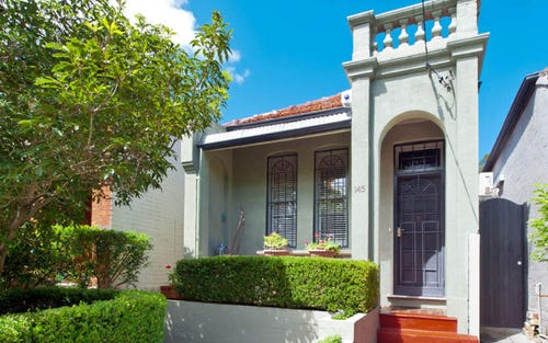 145 Annandale Street, Annandale NSW