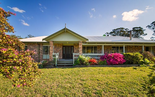 104 Kings Creek Road, Krambach NSW 2429