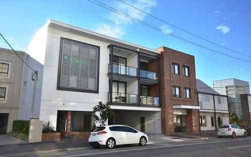 104/274 Darby Street, Cooks Hill NSW