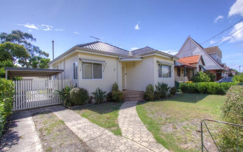 3 Queen Street, Botany NSW