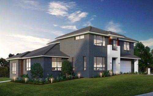 Lot 1157 Milky Way, Campbelltown NSW 2560
