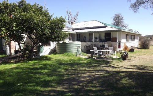 'Bodonga', 1439 Mole River Road, Bryans Gap NSW 2372
