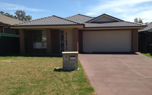 30 Hunt Place, Muswellbrook NSW
