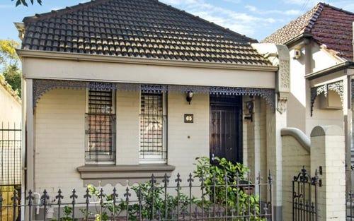 65 Marion Street, Leichhardt NSW 2040