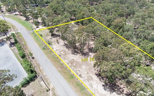 37 Redgum Drive, Clarence Town NSW 2321