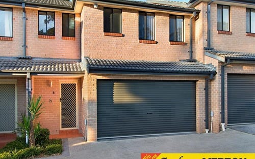 8/44 Stanbury Place, Quakers Hill NSW 2763
