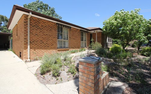 10 Southern Close, Chisholm ACT