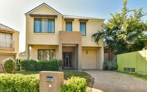 38 Pelargonium Crescent, Macquarie Fields NSW 2564