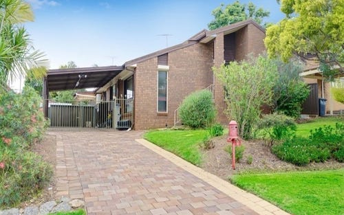 6 Mustang Drive, Raby NSW