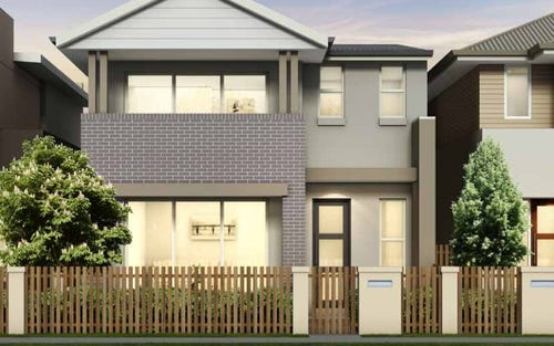 Lot 278 Civic Way, Rouse Hill NSW 2155