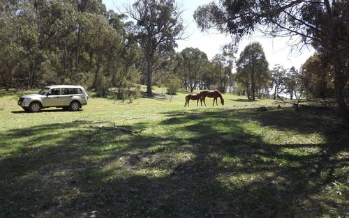Lot 598 Blue Hills Road, Glen Innes NSW 2370