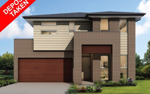 Lot 720 Hezlett Road, Kellyville NSW 2155